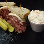 Our Cornedbeef is second to none.