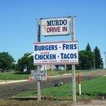 Murdo Drive-In