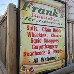 Zdjęcie Frank's Dockside