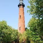 Beautiful Currituck Lighthouse