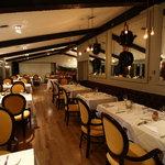 Hearthside Dining Room