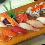 Photo de Ichiban Sushi House