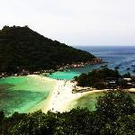 Nuang Yuan Island