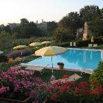 San Michele's Garden