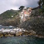 unmissable Cinque Terre, best access by boat