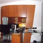 Executiv Zimmer Etage 13
