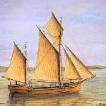 An Original Severn Trow