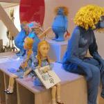 Puppeteer Museum Foto