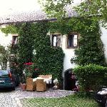Hotel Schrannenhof Foto