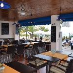 "The ""Bi-Ba-Bo"" restaurant"