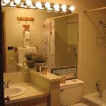 Bathroom - be a star!