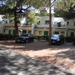 Photo of Residence Club Sangineto
