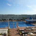 what a pool. fantastic !!!