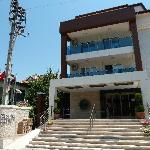 Supreme Hotel Marmaris Foto