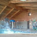 Photo de Fossil Creek Hotel