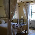 Photo de Bed & Breakfast Evelina