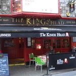 The King's Headの写真