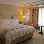 Park Suite - bedroom