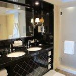 Park Suite - Bathroom