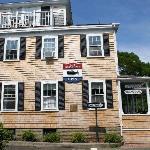Edgartown Inn Exterior