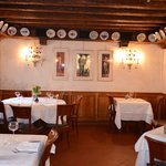 Tuscan Dining in Venice