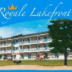 KRoyale Lakefront Inn