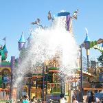 Splash Castle