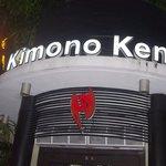 Kimono Ken Tomas Morato