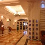 Lobby of Hualien Bayview