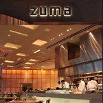 Zuma照片