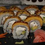 El Sushi de Holbox