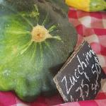 Zucchini from Vicki's Veggies