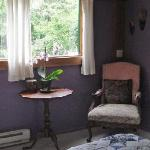 The Plum Room in the Bunkhouse