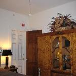 Dane's room