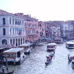 Venice,canal grande