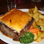 The Cow Pie