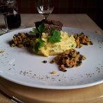 Photo of Ante Gastronomie im Landhaus