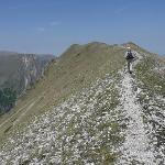 Monte Sibilla Ridge