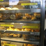 Photo of The Bagel Store