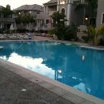 Great value hotel with superb pools & friendly hard working staff.