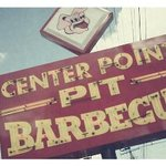 ‪Center Point Bar-B-Que‬