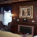Cleftstone Room
