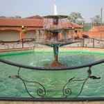 Springwater Cantonese Restaurant Fountain