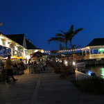 De Lazy Lizard Bar and Grill