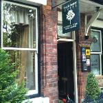 Beech House Hotel (B&B) York
