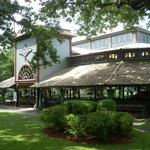 Trinity Park Tabernacle