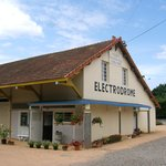 Musée electrodrome
