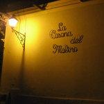 Foto de LA CASONA DEL MOLINO
