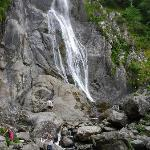 Abba falls