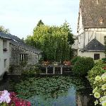 Photo de Le Clos Rabelais